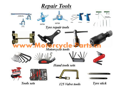 China Auto Repair Tools,Motorcycle Tools,Bicycle Tools,Tool Kit and Tire Repair Tools Supplier - Solat Motorcycle Parts Co,. Ltd