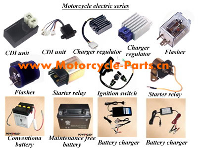 China Motorcycle Battery,Battery Charger,Motorcycle CDI Unit Relay,Motorcycle Flasher,Ignition Switch,Ignition Coil,Charger Regulator,Starter Relay,Motorcycle Startor,Motorcycle Diode,Motorcycle Speaker,Handle Switch,Resister Cover,Motorcycle Tail Lamps & Lights,Head Lamps (Lights),Turning Lamp,Flash Lamps,Xenon HID Light,Halogen Lamps (Bulbs),LED Lamps & Bulbs,Motorcycle LED Indicator and Led Turn Signals,Winker Lamps,Fashion Lamps,Motorcycle Electric Products Supplier - Solat Motorcycle Parts Co,. Ltd