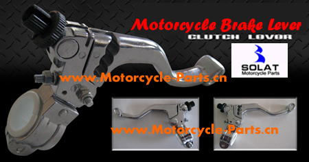 Motorcycle Brake Lever,Clutch Lever,China OEM Motorcycle Brake Lever Supplier - Solat Motorcycle Parts Co,. Ltd