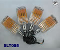 Motorcycle Flash Lamps