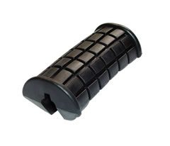 Motorcycle Foot Rest Rubber