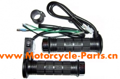 Motorcycle Hot Grip, ATV Heated Grips