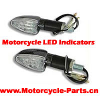 China Motorcycle LED Indicators,LED Turn Signals,Motorcycle Electric Products Supplier - Solat Motorcycle Parts Co,. Ltd