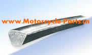 Motorcycle Wedge V Belts