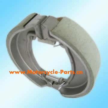 Motorcycle Brake Shoes