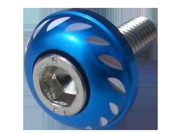 China Motorcycle Color Screw  Supplier,Manufacturer and Exporter - Solat Motorcycle Parts Co,. Ltd
