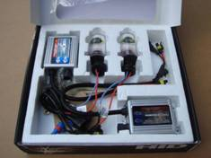 Motorcycle Xenon HID Light & Motorcycle HID Lamps Kits