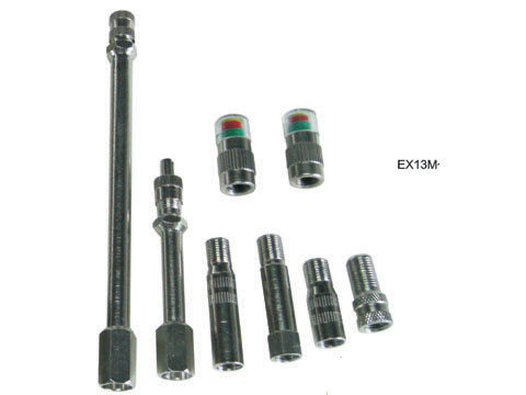 Anode Long Tube,Tire Valve Extensions